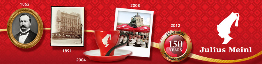 Julius Meinl China