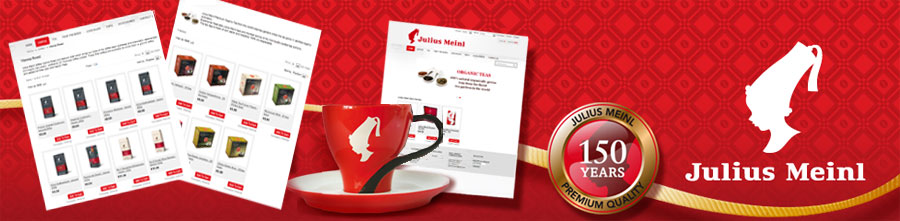 Julius Meinl Imprint