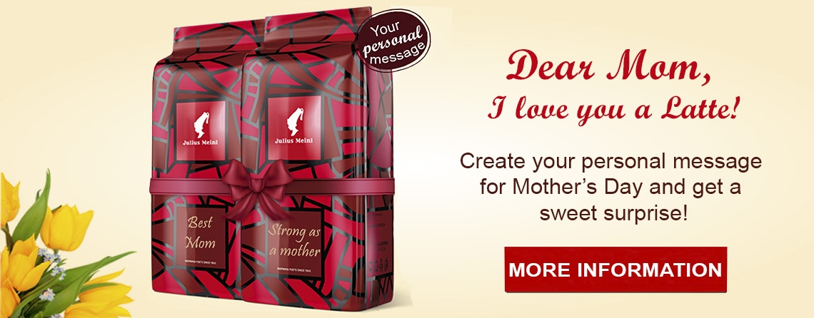 Julius Meinl Mother's Day Special